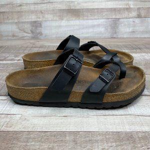 Birkenstock Mayari Womens Flip Flops Sandals 37